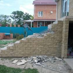 Демонтаж лестницы_3