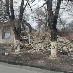 Демонтаж здания с очисткой территории_1