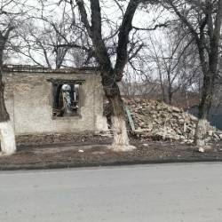 Демонтаж здания с очисткой территории_2