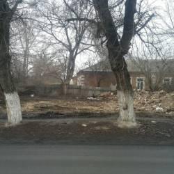 Демонтаж здания с очисткой территории_4